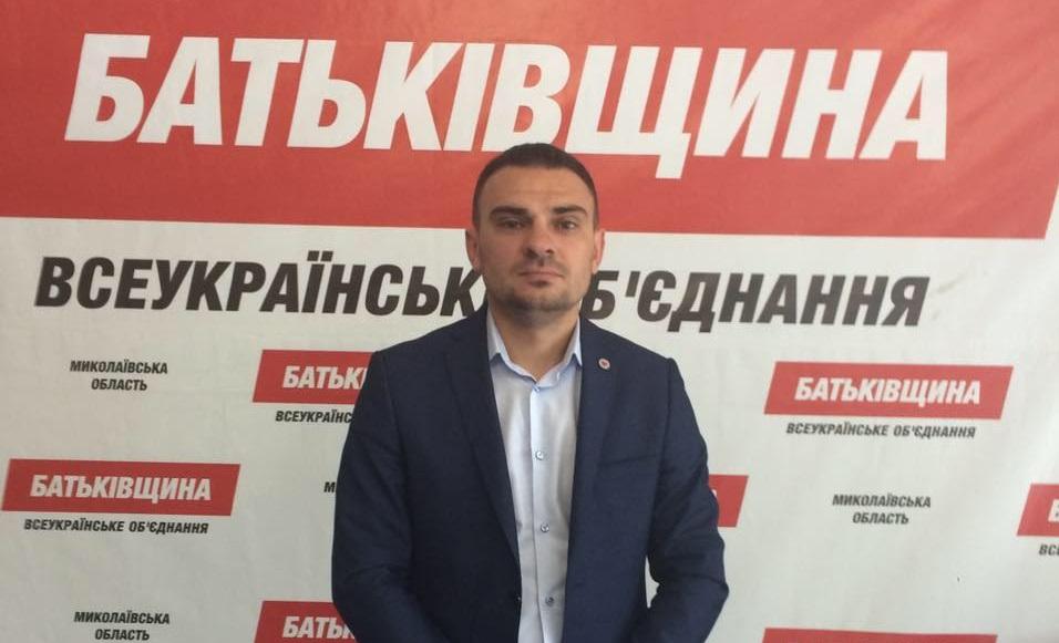 Передвиборчий скандал у Первомайську набирає обертів  Подробнее читайте на Юж-Ньюз: http://xn----ktbex9eie.com.ua/archives/45866