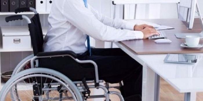 С апреля украинские работодатели обязаны обустраивать рабочие места для людей с инвалидностью Подробнее читайте на Юж-Ньюз: http://xn----ktbex9eie.com.ua/archives/45994