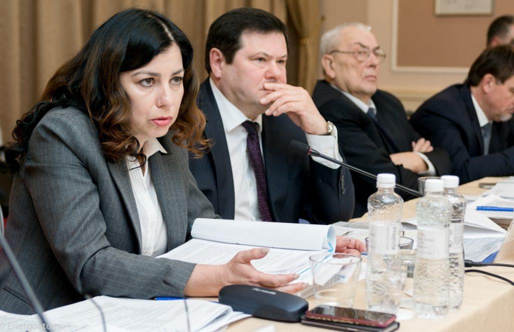 Балансовая комиссия Энергоатома признала удовлетворительной работу обособленных подразделений Компании  Подробнее читайте на Юж-Ньюз: http://xn----ktbex9eie.com.ua/archives/44697