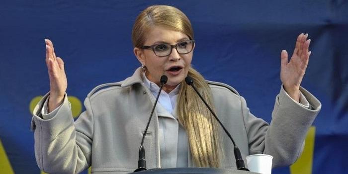 У Тимошенко посчитали, что она вторая Подробнее читайте на Юж-Ньюз: http://xn----ktbex9eie.com.ua/archives/46242