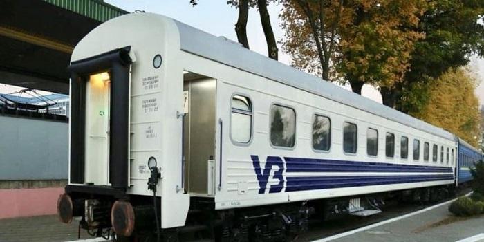 «Укрзалізниця» разделит вагоны на три класса, которые повлияют на стоимость проезда Подробнее читайте на Юж-Ньюз: http://xn----ktbex9eie.com.ua/archives/45068