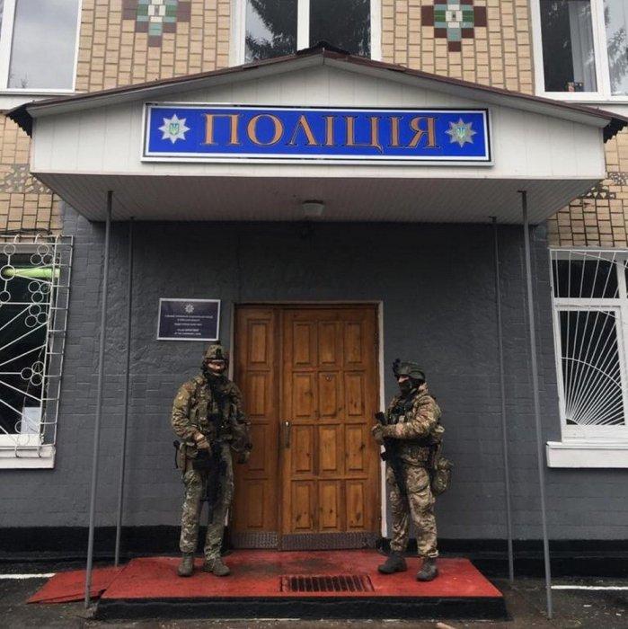 Полицейские «крышевали» торговлю радиоактивной рыбой из зоны ЧАЭС  Подробнее читайте на Юж-Ньюз: http://xn----ktbex9eie.com.ua/archives/45079