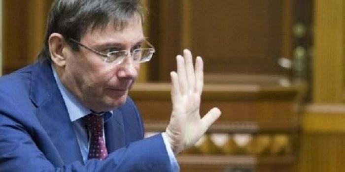 Генпрокурор Луценко рассказал, как посол США вручил ему список неприкасаемых людей Подробнее читайте на Юж-Ньюз: http://xn----ktbex9eie.com.ua/archives/45091