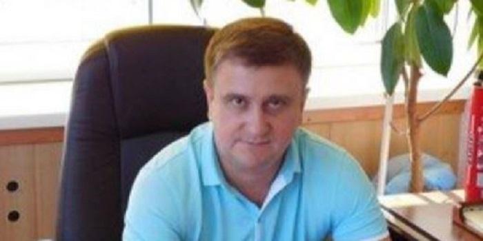 Южноукраинск — Директору КП СКХ Е.Вакарю грозит до 6 лет тюрьмы Подробнее читайте на Юж-Ньюз: http://xn----ktbex9eie.com.ua/archives/43078