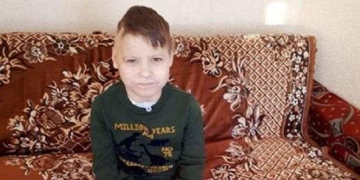 На Николаевщине родители бросили сына, выжившего после удара током в 27 тысяч вольт Подробнее читайте на Юж-Ньюз: http://xn----ktbex9eie.com.ua/archives/44494