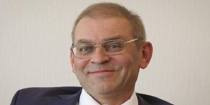 Пашинский через связанную фирму тайно получил от армии 200 млн грн Подробнее читайте на Юж-Ньюз: http://xn----ktbex9eie.com.ua/archives/43318