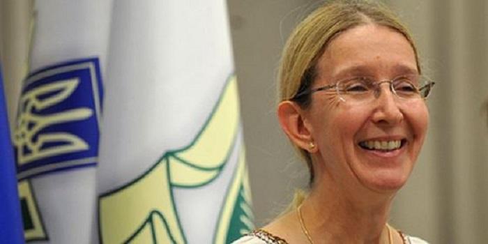Супрун рассказала, когда в Украине введут электронные больничные Подробнее читайте на Юж-Ньюз: http://xn----ktbex9eie.com.ua/archives/45497