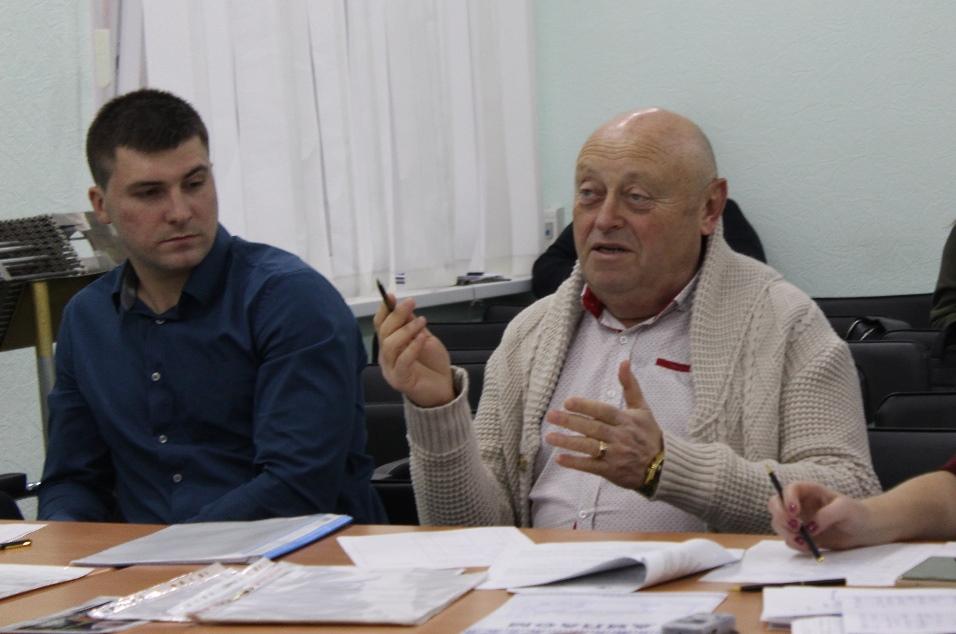 На ЮУАЭС определены победители первого этапа Всеукраинского конкурса рефератов «Ядерная энергия и мир»  Подробнее читайте на Юж-Ньюз: http://xn----ktbex9eie.com.ua/archives/45927