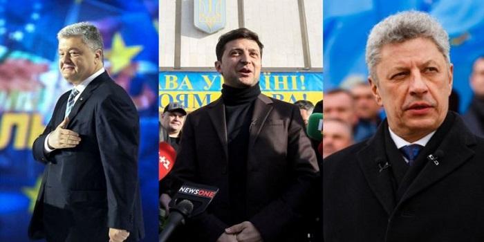 ЦИК посчитала 100% протоколов из Николаевщины: лидерами стали Зеленский и Бойко Подробнее читайте на Юж-Ньюз: http://xn----ktbex9eie.com.ua/archives/46485