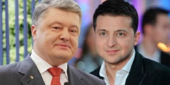 Штабы кандидатов в президенты Украины проведут переговоры Подробнее читайте на Юж-Ньюз: http://xn----ktbex9eie.com.ua/archives/46855