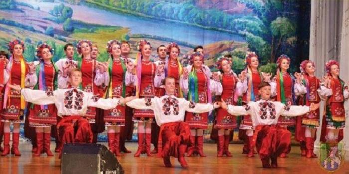 Южноукраїнськ — КОНЦЕРТ «СКАРБНИЦЯ НАШОГО РОДУ» — АФІША Подробнее читайте на Юж-Ньюз: http://xn----ktbex9eie.com.ua/archives/48416