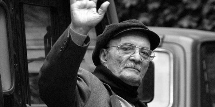 Умер режиссер Георгий Данелия Подробнее читайте на Юж-Ньюз: http://xn----ktbex9eie.com.ua/archives/46725