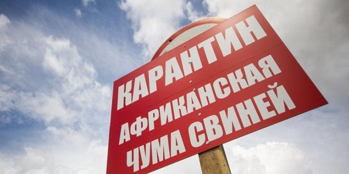 На Николаевщине зафиксировали случаи АЧС: введен карантин Подробнее читайте на Юж-Ньюз: http://xn----ktbex9eie.com.ua/archives/47356
