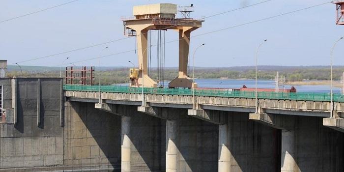Александровской ГЭС — 20 лет Подробнее читайте на Юж-Ньюз: http://xn----ktbex9eie.com.ua/archives/49222