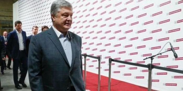 Порошенко согласился на дебаты с Зеленским на стадионе Подробнее читайте на Юж-Ньюз: http://xn----ktbex9eie.com.ua/archives/46637