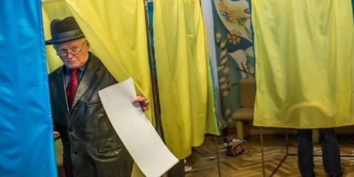 Выборы-2019: результаты голосования по областям Подробнее читайте на Юж-Ньюз: http://xn----ktbex9eie.com.ua/archives/46747