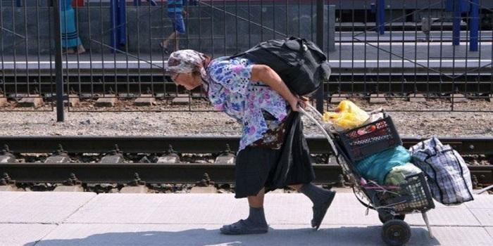 В Украине пассажира не пустят в поезд с ручной кладью тяжелее 50 кило Подробнее читайте на Юж-Ньюз: http://xn----ktbex9eie.com.ua/archives/47380