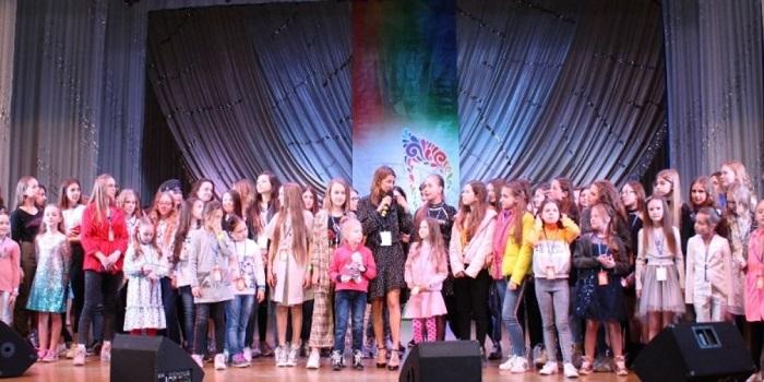 В Южноукраинске стартовал IV Международный фестиваль-конкурс вокального искусства «Місто дитинства». Фото. Подробнее читайте на Юж-Ньюз: http://xn----ktbex9eie.com.ua/archives/48301