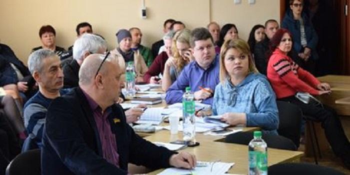 Призначено сесію Южноукраїнської міської ради, на якій розглянуть важливі кадрові питання Подробнее читайте на Юж-Ньюз: http://xn----ktbex9eie.com.ua/archives/47109
