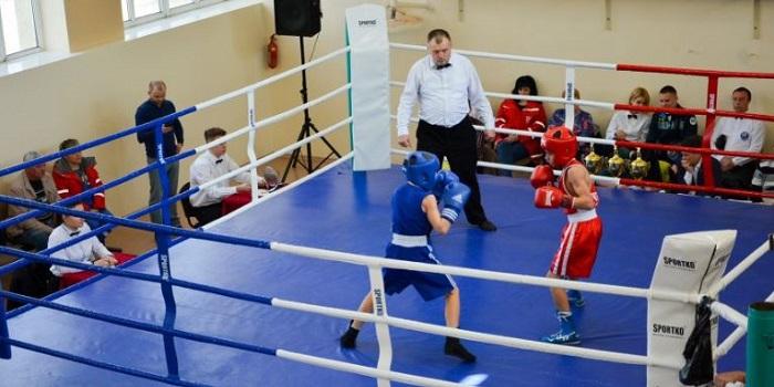 Юные боксеры Николаева боролись за первенство Подробнее читайте на Юж-Ньюз: http://xn----ktbex9eie.com.ua/archives/46390