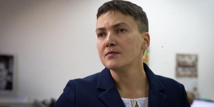 В ночь на вторник Надежда Савченко может выйти на свободу Подробнее читайте на Юж-Ньюз: http://xn----ktbex9eie.com.ua/archives/47807