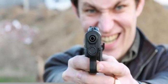 Не поделили даму: В Южноукраинске неизвестный расстрелял соперника из травмата Подробнее читайте на Юж-Ньюз: http://xn----ktbex9eie.com.ua/archives/49504