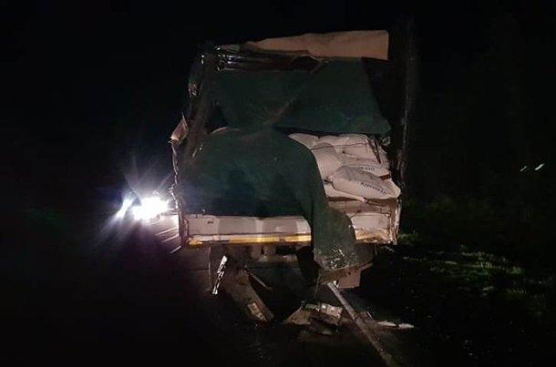 В России автобус с 52 украинцами столкнулся с грузовиком  Подробнее читайте на Юж-Ньюз: http://xn----ktbex9eie.com.ua/archives/49537
