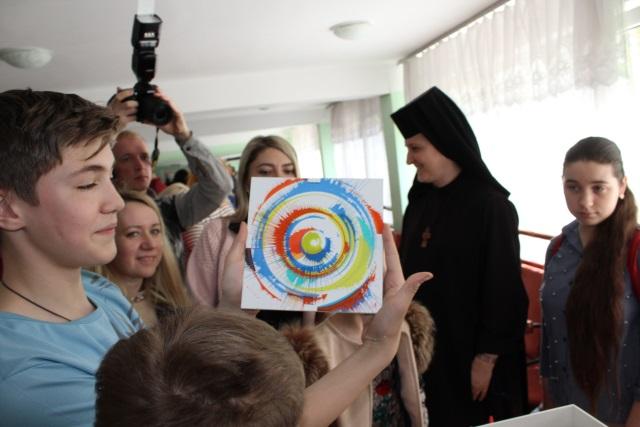 Южноукраїнськ — ФЕСТИВАЛЬ «ВІЗЕРУНКИ ВЕЛИКОДНЯ»  Подробнее читайте на Юж-Ньюз: http://xn----ktbex9eie.com.ua/archives/48858