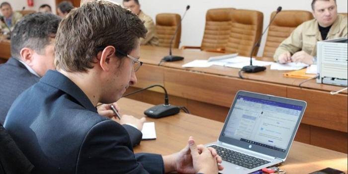 На Южно-Украинской АЭС обсудили пути повышения мощности энергоблока №3 Подробнее читайте на Юж-Ньюз: http://xn----ktbex9eie.com.ua/archives/47572
