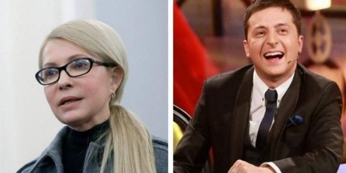 Зеленский предложил Тимошенко стать ведущей дебатов Подробнее читайте на Юж-Ньюз: http://xn----ktbex9eie.com.ua/archives/46692
