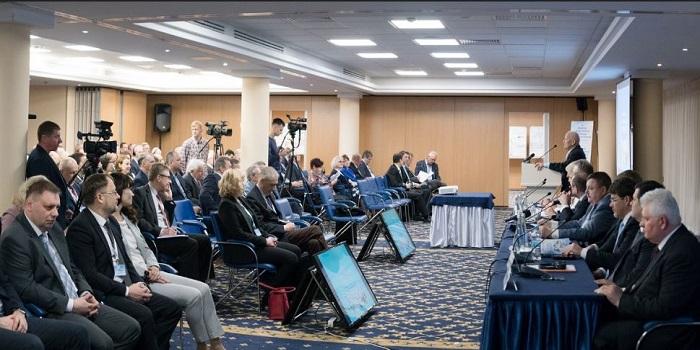 Специалисты ЮУАЭС приняли участие в Международной научно-практической конференции по культуре безопасности АЭС Подробнее читайте на Юж-Ньюз: http://xn----ktbex9eie.com.ua/archives/48121