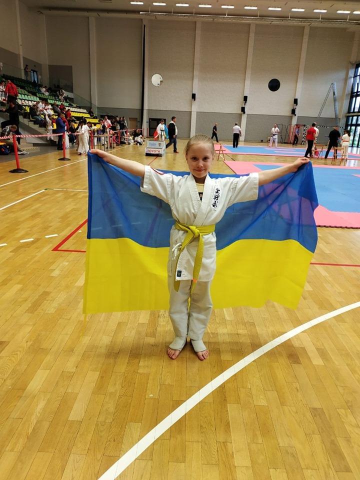 Южноукраинские спортсмены достойно представили Украину за рубежом.  Подробнее читайте на Юж-Ньюз: http://xn----ktbex9eie.com.ua/archives/50837