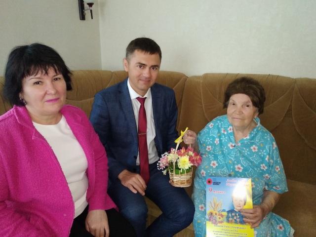 Южноукраїнськ — ПРИВІТАННЯ ВЕТЕРАНІВ ДО ДНЯ ПЕРЕМОГИ!  Подробнее читайте на Юж-Ньюз: http://xn----ktbex9eie.com.ua/archives/50337