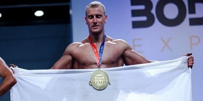 Николаевский портовик завоевал золото на одном из самых престижных турниров мира по бодибилдингу Подробнее читайте на Юж-Ньюз: http://xn----ktbex9eie.com.ua/archives/52662