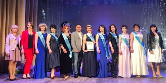 На конкурсе красоты выбрали «Миссис Первомайск — 2019». ФОТО Подробнее читайте на Юж-Ньюз: http://xn----ktbex9eie.com.ua/archives/50935