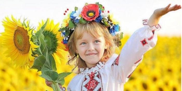Сегодня — День вышиванки Подробнее читайте на Юж-Ньюз: http://xn----ktbex9eie.com.ua/archives/51111