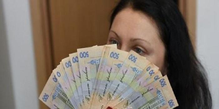 Средняя зарплата в Украине превысила 10 тысяч гривен Подробнее читайте на Юж-Ньюз: http://xn----ktbex9eie.com.ua/archives/49987