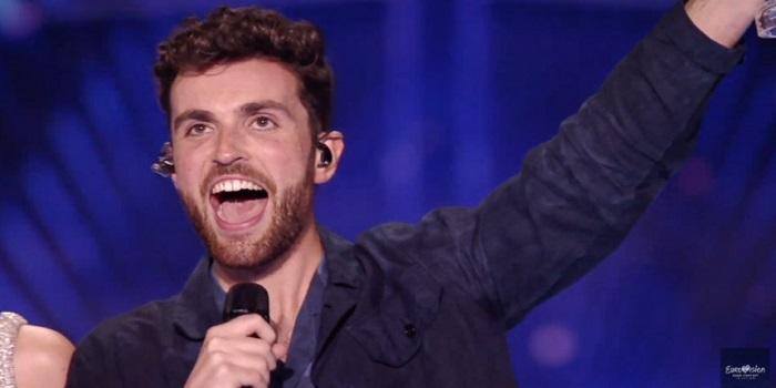 На конкурсе Евровидения победил представитель Нидерландов Подробнее читайте на Юж-Ньюз: http://xn----ktbex9eie.com.ua/archives/51420