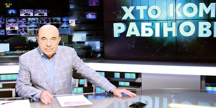 Рабинович: Спецпредставитель США Курт Волкер поддержал мирный план Медведчука Подробнее читайте на Юж-Ньюз: http://xn----ktbex9eie.com.ua/archives/52131