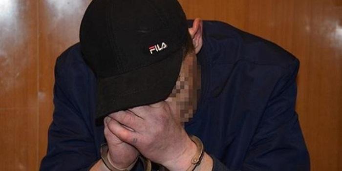 В Николаеве задержали телефонного мошенника, который забрал у пенсионерки 900 тысяч гривен Подробнее читайте на Юж-Ньюз: http://xn----ktbex9eie.com.ua/archives/49638