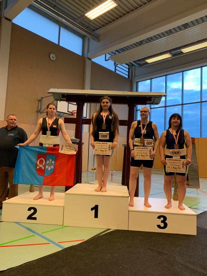 Вітаємо южнокраінскую спортсменку з перемогою Подробнее читайте на Юж-Ньюз: http://xn----ktbex9eie.com.ua/archives/52460