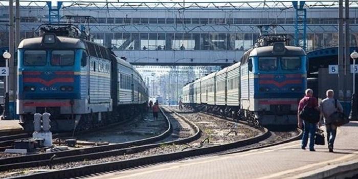 «Укрзализныця» увеличила количество «летних» поездов Подробнее читайте на Юж-Ньюз: http://xn----ktbex9eie.com.ua/archives/51701