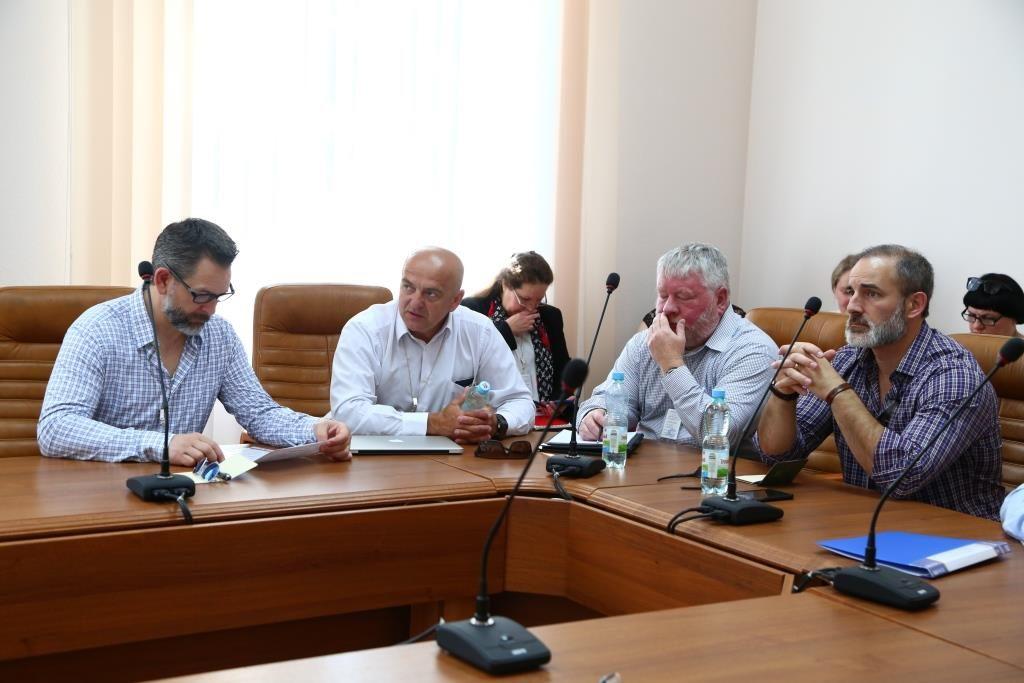 В ОП ЮУАЭС готовятся к тактическим учениям антитеррористической направленности  Подробнее читайте на Юж-Ньюз: http://xn----ktbex9eie.com.ua/archives/51761