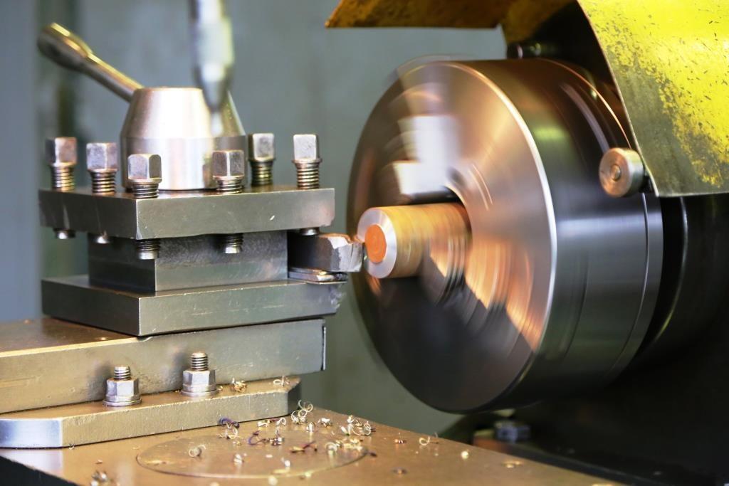 В цехе ремонтно-механических мастерских ОП ЮУАЭС определен лучший токарь  Подробнее читайте на Юж-Ньюз: http://xn----ktbex9eie.com.ua/archives/52065