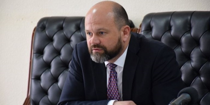 В Николаевской области назначен временный глава ОГА Подробнее читайте на Юж-Ньюз: http://xn----ktbex9eie.com.ua/archives/54392