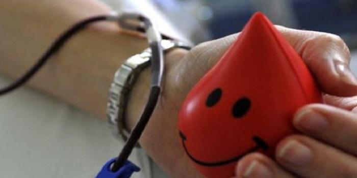 Сегодня — Всемирный день донора крови Подробнее читайте на Юж-Ньюз: http://xn----ktbex9eie.com.ua/archives/54927