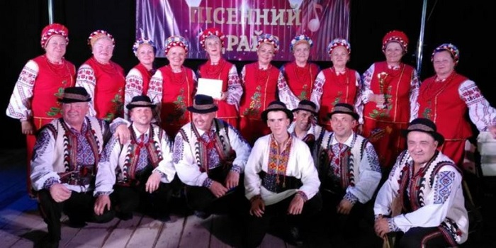 Хористы Дворца культуры ЮУАЭС завоевали Гран-при Всеукраинского фестиваля Подробнее читайте на Юж-Ньюз: http://xn----ktbex9eie.com.ua/archives/56128