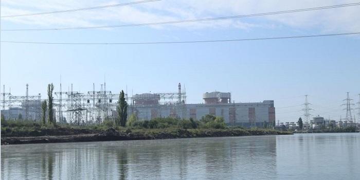 Южноукраинский энергокомплекс — Изучается возможность строительства надводной солнечной электростанции на Ташлыкском пруду-охладителе Подробнее читайте на Юж-Ньюз: http://xn----ktbex9eie.com.ua/archives/55533
