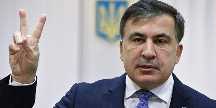 Саакашвили отказался идти в партию Кличко Подробнее читайте на Юж-Ньюз: http://xn----ktbex9eie.com.ua/archives/53913