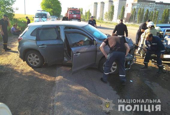 В Южноукраинске в результате ДТП погибла 54-летняя женщина: водители авто госпитализированы  Подробнее читайте на Юж-Ньюз: http://xn----ktbex9eie.com.ua/archives/55206